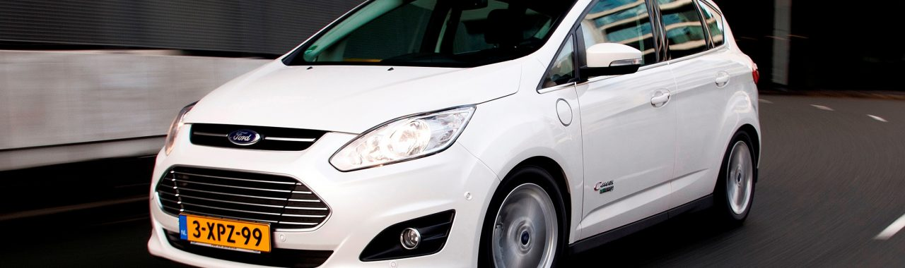Ford (Grand) C-MAX