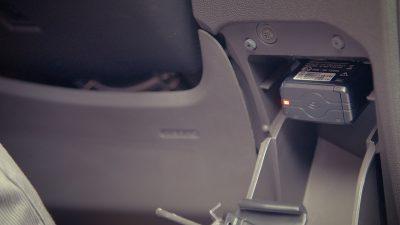 Ford DriveBehaviour rijdersapp