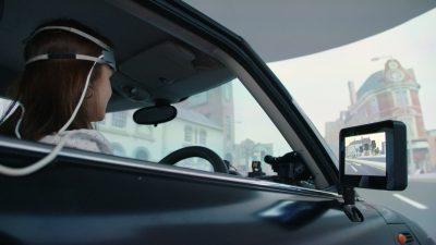 Driver Behaviour