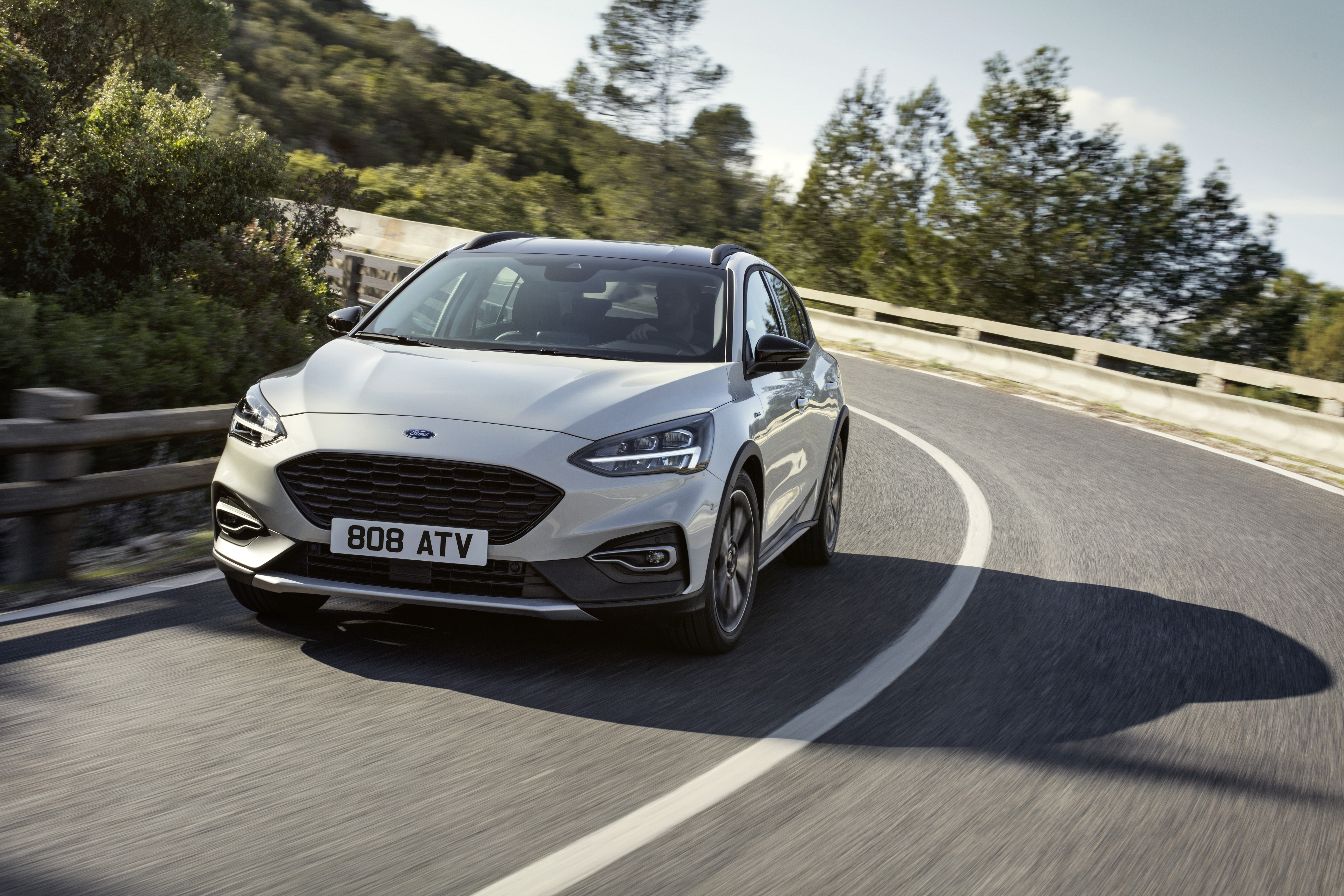 ford automaat hoge instap automaat